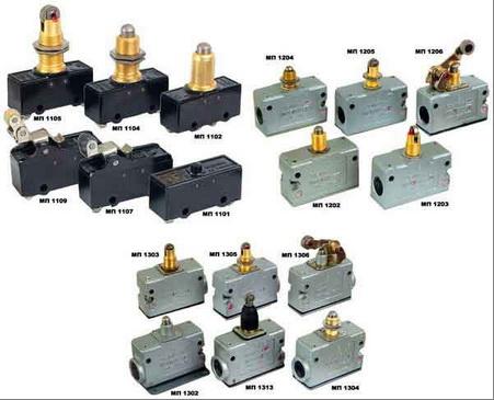 Электросервис,044-501-37-45,Микровыключатели серии МП1000